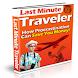 Last Minute Traveler by Big Bang Applications