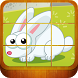 Animal Puzzle Games for Kids by MELO Apps