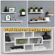 Wall Shelves Design Ideas by AriyaniApps