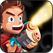 Bloody Sniper: Zombie Plannet by B-GATE CORP