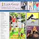 Lady Golf - Fashion House by Lady Golf - The Fashion House