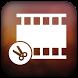 Video cutter-Cut Video by Video Media Gallery
