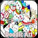 Doodle Art Design by Utilities Apps