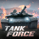 Tank Force: Real Tank War Online by Extreme Developers