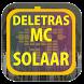 Mc Solaar de Letras