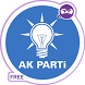 AK Parti Foto Montaj by mor.ninja