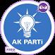 AK Parti Foto Editör by mor.ninja