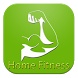 Home Fitness by ProAPP