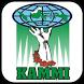 KAMMI by Rohmat Hidayatuloh