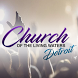 Church of The Living Waters by HolyCloud, LLC