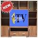 Cabinet Tv Design by JogjaMedia
