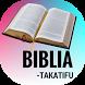 Biblia Takatifu-Swahili Bible by Kevoya