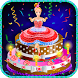 Doll Cake Maker Cooking Game by Kids Fun Zeal