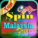 Lagu Spin : Malaysia dahulu