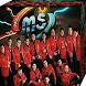 La Banda MS Letras by UN TONG