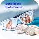 Stylish Sunglass Photo Editor by Online India Service