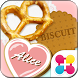 +HOMEアイコンパック LOVE SWEETS by +HOME by Ateam