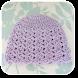 Crochet Beanie by Armbekis
