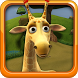 Talking Giraffe by Funny Talking