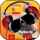 Radios España by appsimparables
