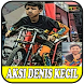 Video Aksi Balap Denis Kecil by DISTRO_APPS