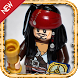 Live Wallpaper : Lego Pirate by Episoft