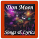 Don Moen Songs & Lyrics by Gospelight