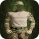 Military Suit Photo Maker by AppsEtern