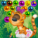 Pet Hero Bubble Shooter by Bubble Shooter Funny Online App Game