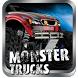 Monster Truck Games by Cool Master Games