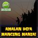 Amalan Do'a Mancing Mania (Menang Banyak) by Padepokan Cirebon-Banten