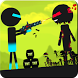 Stickman Warrior: Final Fight by Eventual Studios