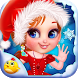 Baby Christmas Celebration by Gameiva