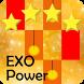 EXO Kpop Piano Tap - Power by gamekeren