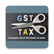 Complete Gst in Hindi by MAGIC MOON