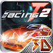 Racing Car: Transform 2 by HD GAMES Pro