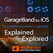 Intro Course For GarageBand by NonLinear Educating Inc.