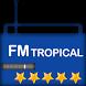 Radio Tropical Music Online FM by Radio Online FM Station
