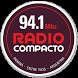 Radio Compacto by Gabriel Schomvetter