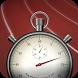 Stopwatch by Sports Sensor