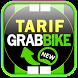 Tarif GrabBike (Motor) Baru by Bogorian Apps