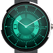 Battery Wear Watch Face by thema