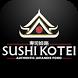 Sushi Kotei Vlaardingen by Appsmen