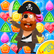 Sea Pirate: Match-3 by 4Enjoy Game