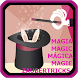 Magic Tricks by Trucos de Magia Karaoke Infantil Biblia Infantl