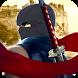 Ninja Warrior Middle Earth Battle Simulator 3D by Appatrix Games
