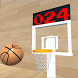 Basketball Shot by BabylonSoft