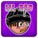 Lil Xan The Game by Rapper Games Production