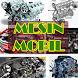 Ilmu Teknik Mesin Mobil by Aopheapp