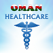 Oman Healthcare by Sachin George Vergis